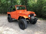 Photo 1965 Toyota Land Cruiser FJ40 V8