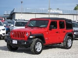 Photo 2019 Jeep Wrangler Unlimited Sport