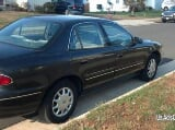 Photo 2002 Buick century, low mileage