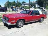 Photo 1979 Cadillac Eldorado Biarritz