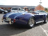 Photo 1965 Shelby Cobra
