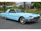 Photo 1965 Ford Thunderbird