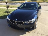 Photo 2016 BMW 4 Series Gran Coupe