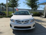 Photo 2012 Toyota Corolla 4D Sedan LE