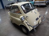 Photo 1957 BMW Isetta 300