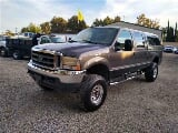 Photo 2000 Ford F-250 SUPER DUTY Automatic