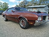 Photo 1971 Oldsmobile 442 W-30