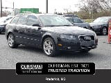 Photo Used 2006 Audi A4 3.2 quattro Avant for sale