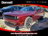 Photo 2021 Dodge Challenger R/T Scat Pack