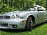 Photo 2008 Jaguar XJ Vanden Plas