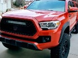 Photo 2016 Toyota Tacoma