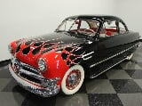 Photo 1950 Ford Coupe