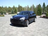 Photo 2008 Porsche Cayenne for sale in Bend, OR (ZIP...