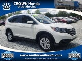 Photo Used 2013 Honda CR-V EX-L Durham, NC 27713