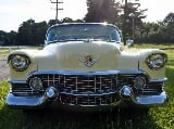 Photo 1954 Cadillac DeVille Coupe