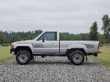 Photo 1987 Toyota Pickup SR5 Silver