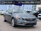 Photo 2016 Volvo S60 T5 Drive-E Inscription Platinum