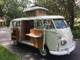Photo 1966 Volkswagen VW Bus/Vanagon Wesfalia Camper
