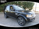 Photo 2014 Land Rover LR4 HSE LUX