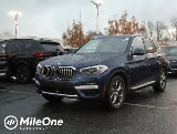 Photo 2020 BMW X3 xDrive30i