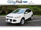 Photo 2015 Ford Escape Titanium AWD Titanium 4dr SUV
