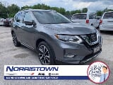 Photo 2018 Nissan Rogue SL