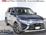 Photo 2016 Mitsubishi Outlander Base