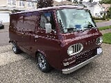 Photo 1963 Ford Econoline E-100 Van