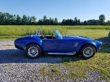 Photo 1965 Shelby Cobra Replica 302 High Performance