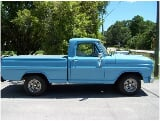 Photo 1967 Ford Pickup