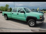 Photo 2005 GMC Sierra C/K2500 for sale in Owensboro,...