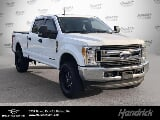Photo Used 2017 Ford F250 XLT BUFORD, GA 30519