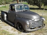 Photo 1952 Chevrolet Chevy 3100 Pickup Truck