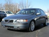 Photo 2002 VOLVO S60 4dr Car