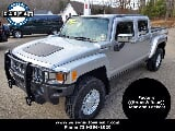 Photo 2010 HUMMER H3T Adventure