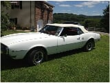 Photo 1968 Pontiac Firebird