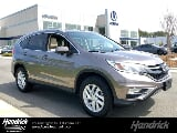 Photo Used 2016 Honda CR-V AWD EX-L Durham, NC 27713
