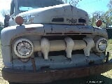 Photo 1952 Ford F1 Halfton