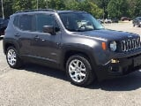 Photo 2016 Jeep Renegade Latitude 4dr SUV
