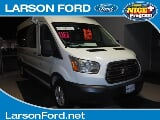 Photo 2017 Ford Transit Wagon