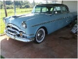 Photo 1954 Packard Sedan