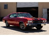 Photo 1970 Chevrolet Chevelle SS