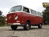 Photo 1972 Volkswagen Transporter Van bus
