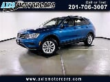 Photo 2019 Volkswagen Tiguan