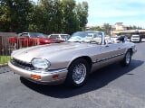 Photo 1994 Jaguar XJS