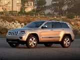 Photo 2012 Jeep Grand Cherokee Laredo