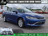 Photo 2015 Chrysler 200 Limited