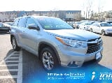 Photo 2016 Toyota Highlander AWD 4dr V6 LE Plus (Natl)