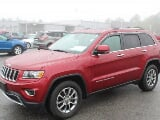 Photo 2014 Jeep Grand Cherokee 4x2 Limited 4dr SUV