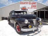 Photo 1941 ford super deluxe